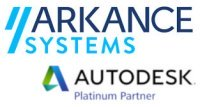 logo arkance systems